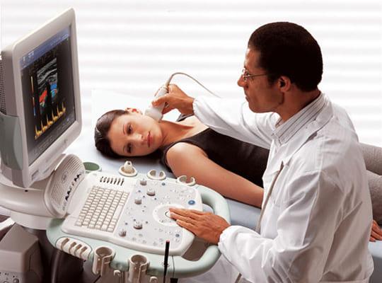 Как делается УЗИ сердца, сосудов и головного мозга
