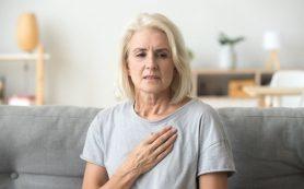 Избыточный вес причина болезней сердца