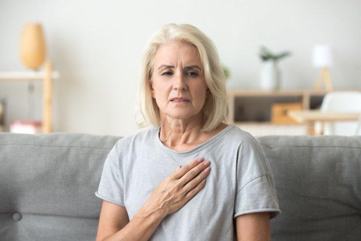 Атеросклероз сосудов сердца и мозга: что происходит в теле?