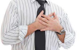 Жгучая боль и страх: названы первые признаки инфаркта