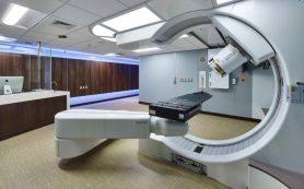 Протонная терапия не уступает облучению