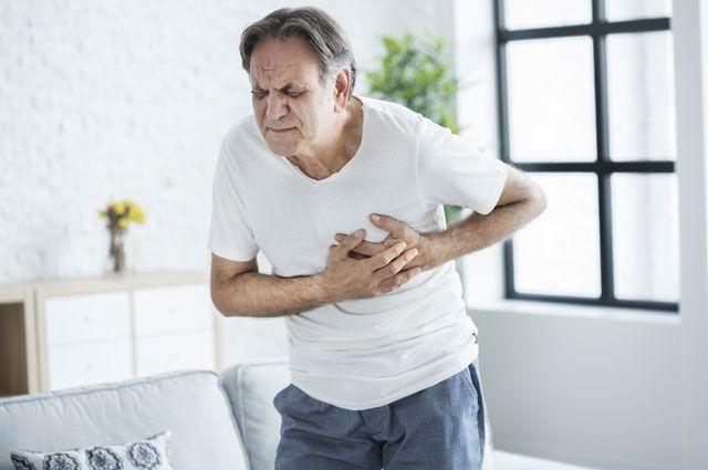Вегетарианство и сердечно-сосудистые заболевания
