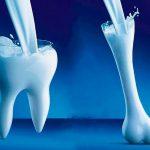 Кальций и зубы