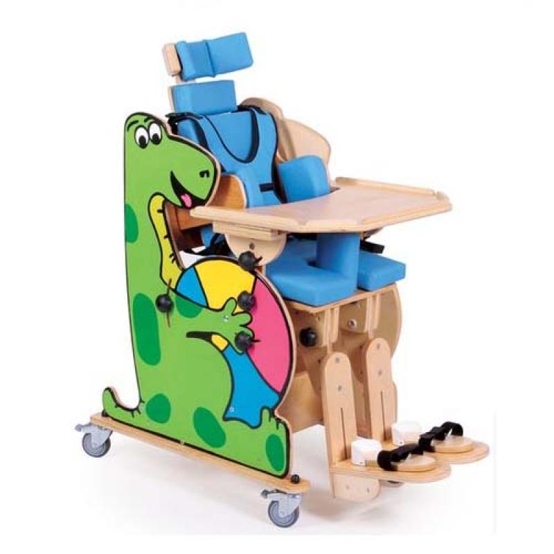Кресла для детей с ДЦП: особенности и преимущества