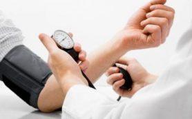 Лекарства от артериального давления вызывают снижение либидо?