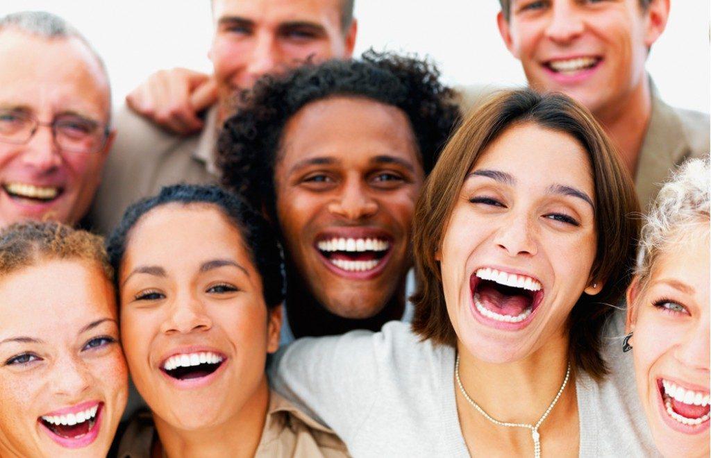 Позитивные эмоции защищают от сердечнососудистых заболеваний