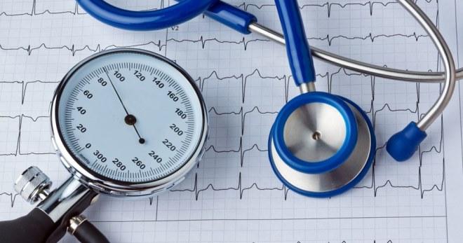 Инфаркт миокарда: как распознать симптомы?