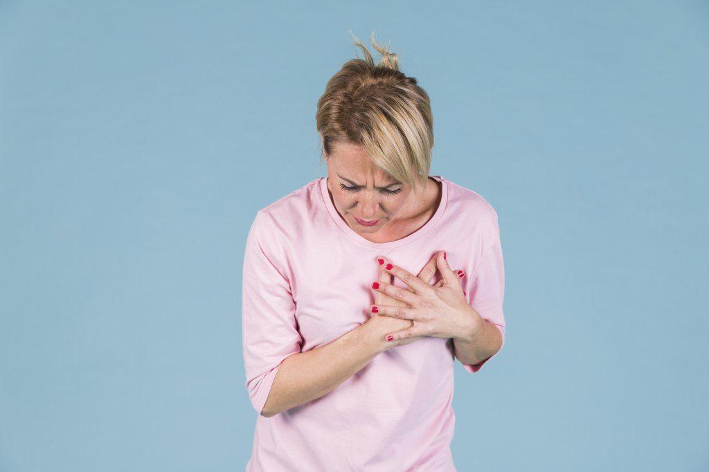 Разрывы сердца у больных инфарктом миокарда как современная клиническая и научная проблема