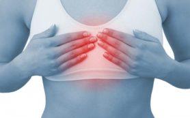 Стенокардия: Симптомы и лечение