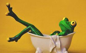 У любителей теплых ванн реже развиваются болезни сердца и инсульт