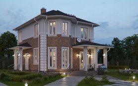 О строительстве сборных домов