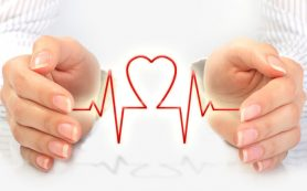 Сердечная недостаточность в стадии декомпенсации