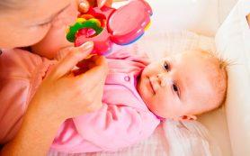 Органы чувств малыша