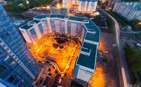 Подбираем желанную недвижимость в Красноярске