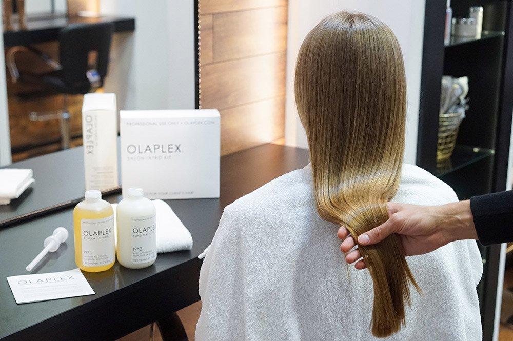 Профессиональная косметика для волос: особенности выбора и использования