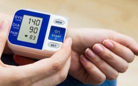 Низкое или высокое: простой способ определить давление без тонометра