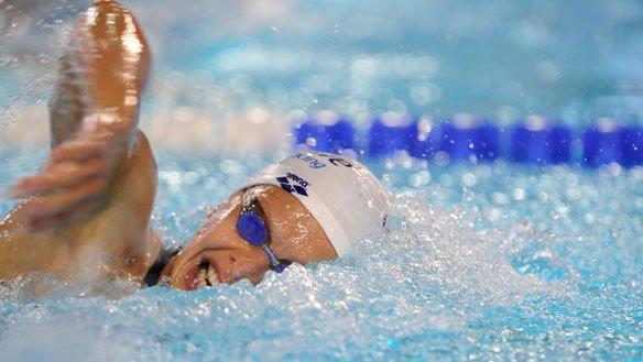 Какую пользу несет в себе плавание?