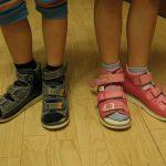 Детская обувь из интернет магазина – это то, что надо!