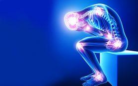 Обезболивающие для снятия боли в суставах