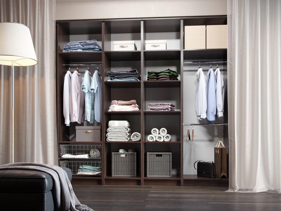 Руководство по выбору шкафов для хранения вещей