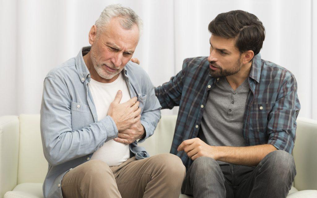 Внезапная остановка сердца: выход найден?
