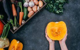 Полезно для сердца: сезонные продукты и как их готовить