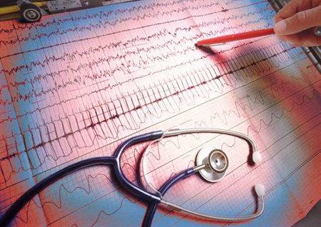 Учащенное сердцебиение: причины, лечение