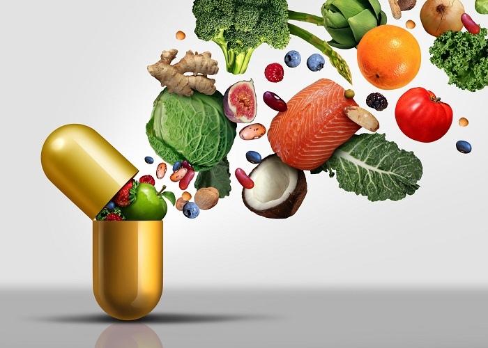 Витамины, которые нам нужны осенью