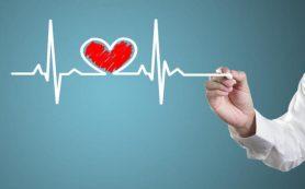 Врачи назвали симптом, указывающий на скорое развитие сердечного приступа