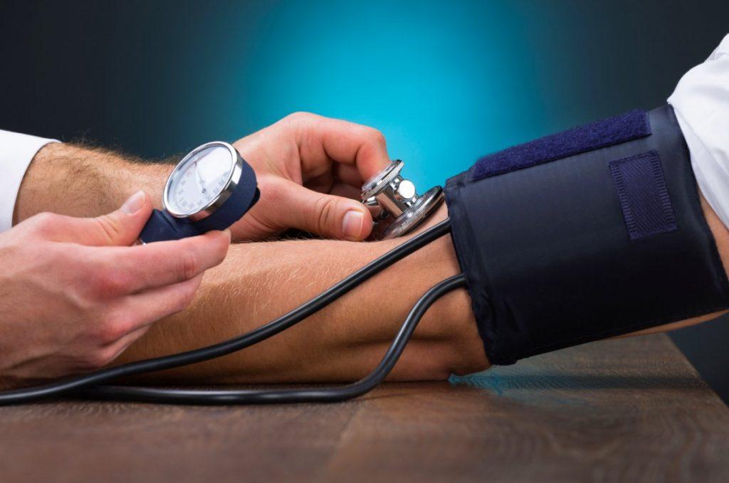 Как избежать повышенного кровяного давления