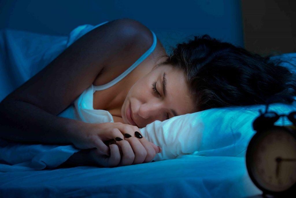 Проблемы со сном повышают риск развития сердечно-сосудистых заболеваний у женщин