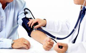 Развитие ишемической болезни сердца