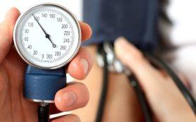 Какое давление считается нормальным для здорового человека?