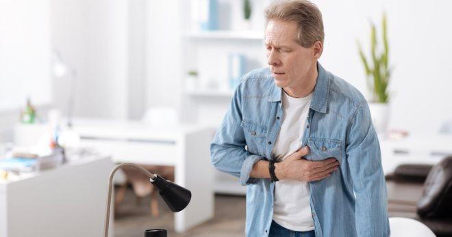 Насколько эффективен здоровый образ жизни в профилактике болезней сердца