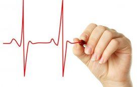 Россиянам перечислили главные причины учащенного сердцебиения