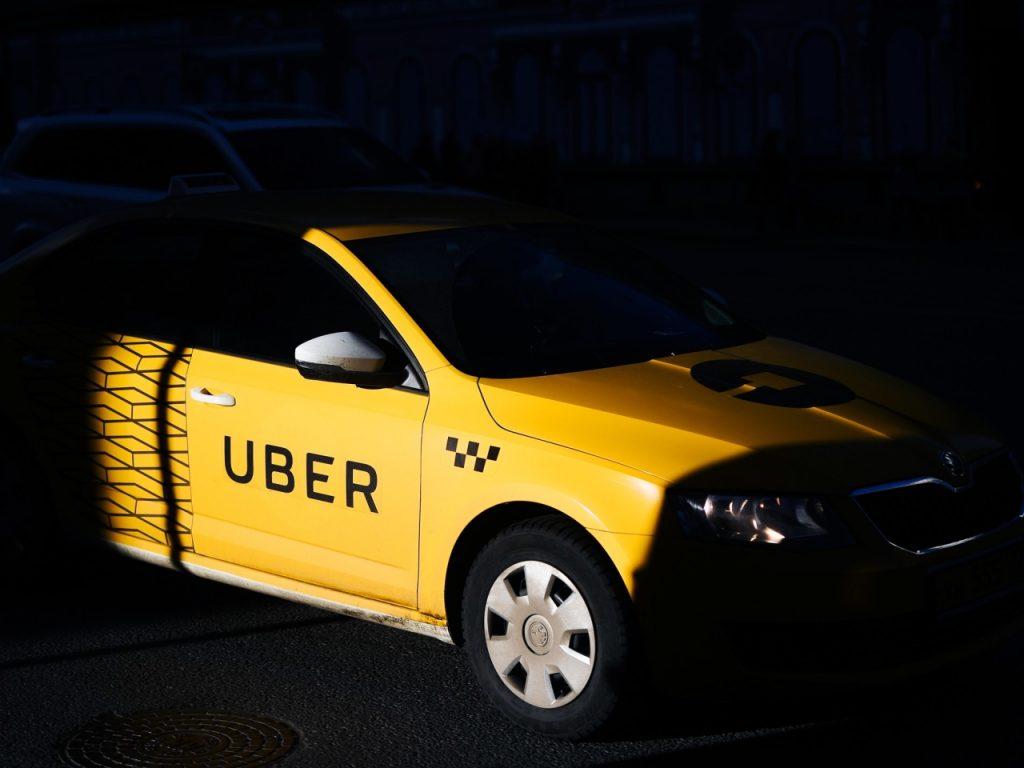 Такси от taxi lex