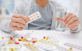 Рациональное использование антибиотиков