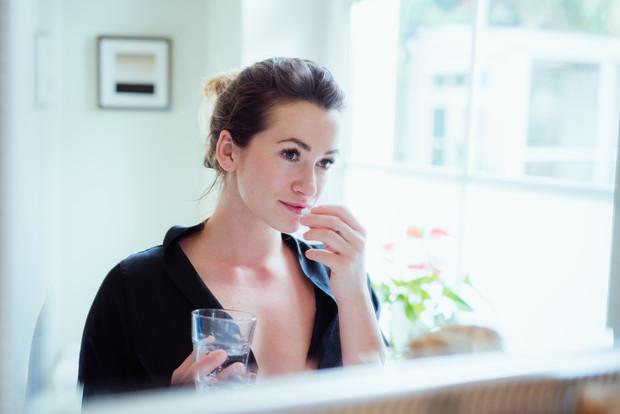 Как правильно принимать витамин