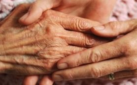 Болезнь Паркинсона – симптомы и признаки