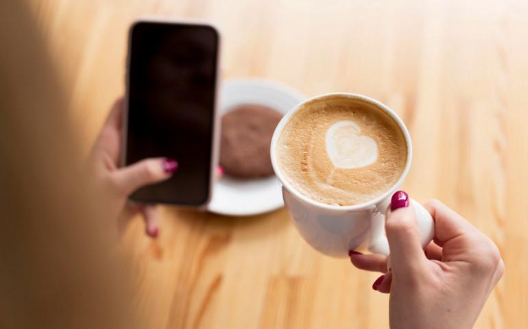 Кофе и гипертония: новые данные