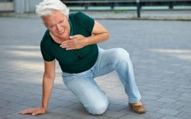 Инфаркт или паническая атака: как отличить эти два состояния