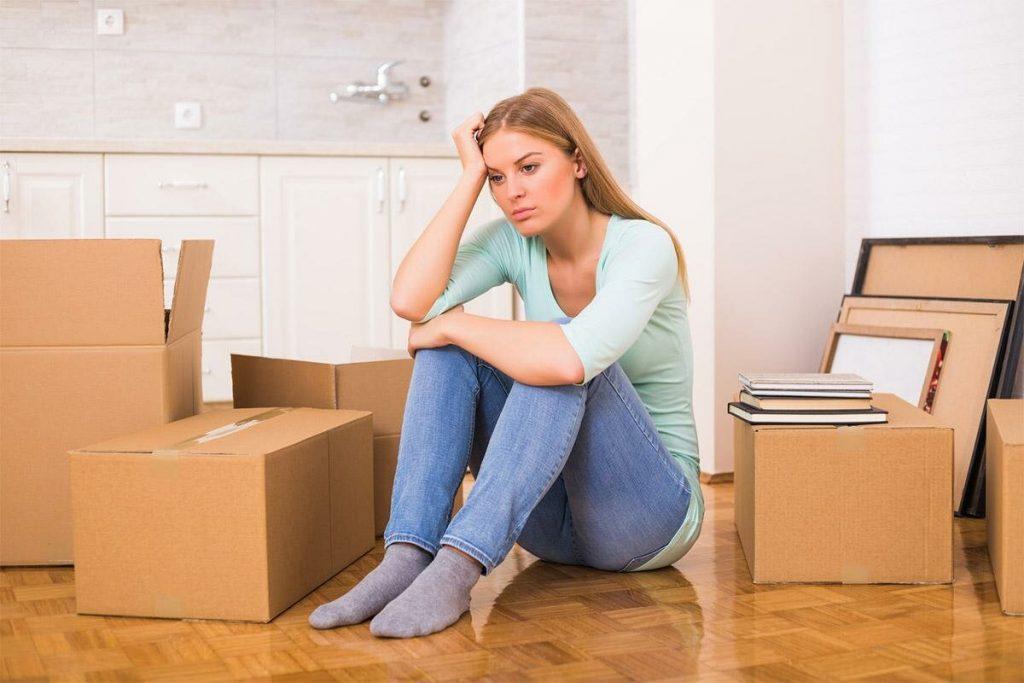 Как можно сэкономить при переезде?