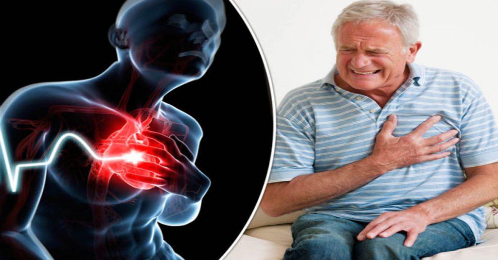 Энергетики и инфаркты: все, что вам нужно знать