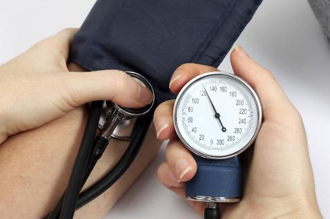 Основные симптомы низкого давления