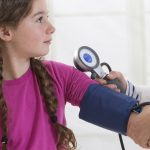 Артериальная гипертензия у детей