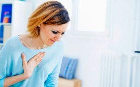 Мигрень — признак больного сердца