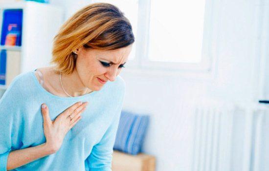 Боль в ногах указывает на ранний сердечный приступ