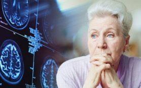 Лечение сосудистой деменции – новые данные