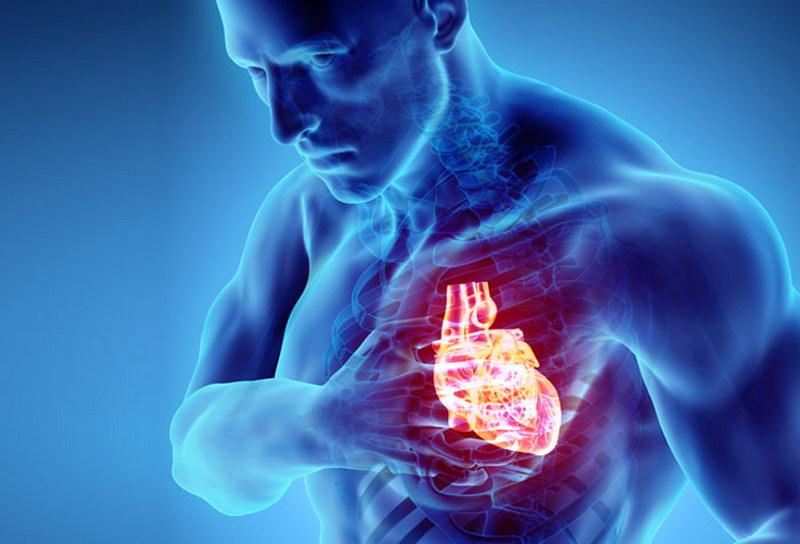 Врачи перечислили признаки сердечного приступа, которые легко не заметить