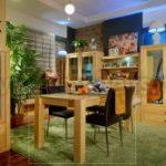 Мебель из белорусской сосны